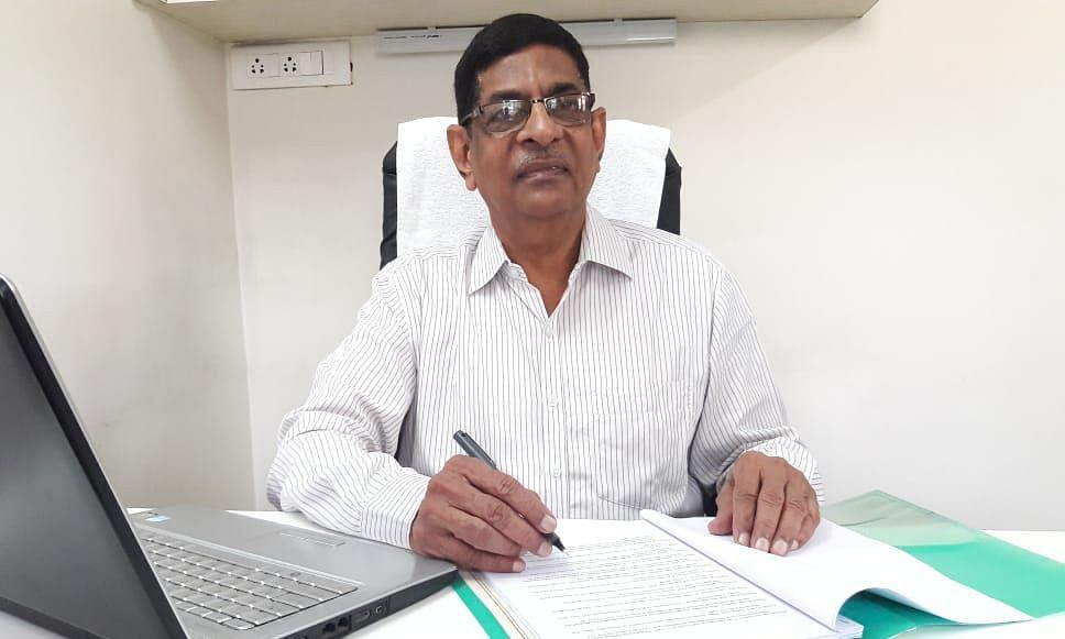 'आमच्या गप्पा' : कांदाप्रश्नी दीर्घकालीन नियोजनाची गरज : डॉ. भोंडे