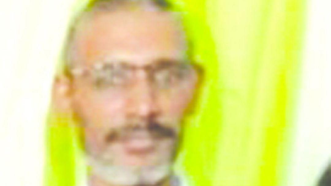 दिंडोरीच्या आयशर चालकाचा पारोळा शिवारात खून