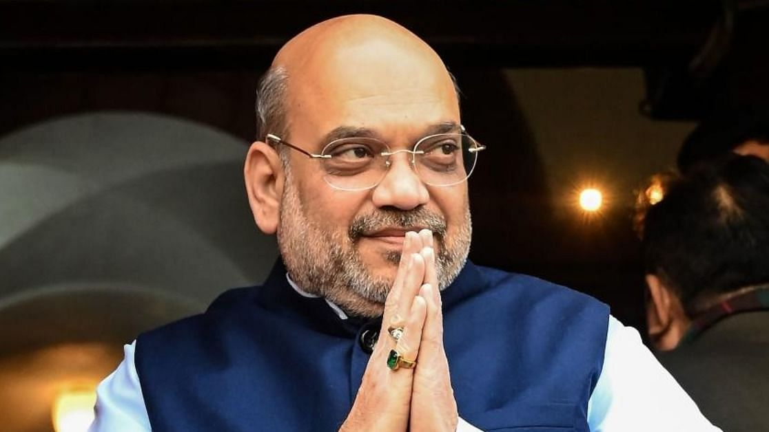 Amit Shah discharged from AIIMS