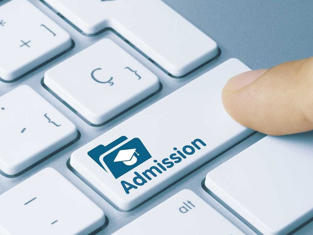 Increase in admissions to engineering diploma
