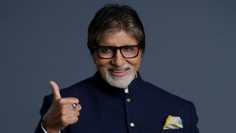 महानायक अमिताभ बच्चन करोनामुक्त