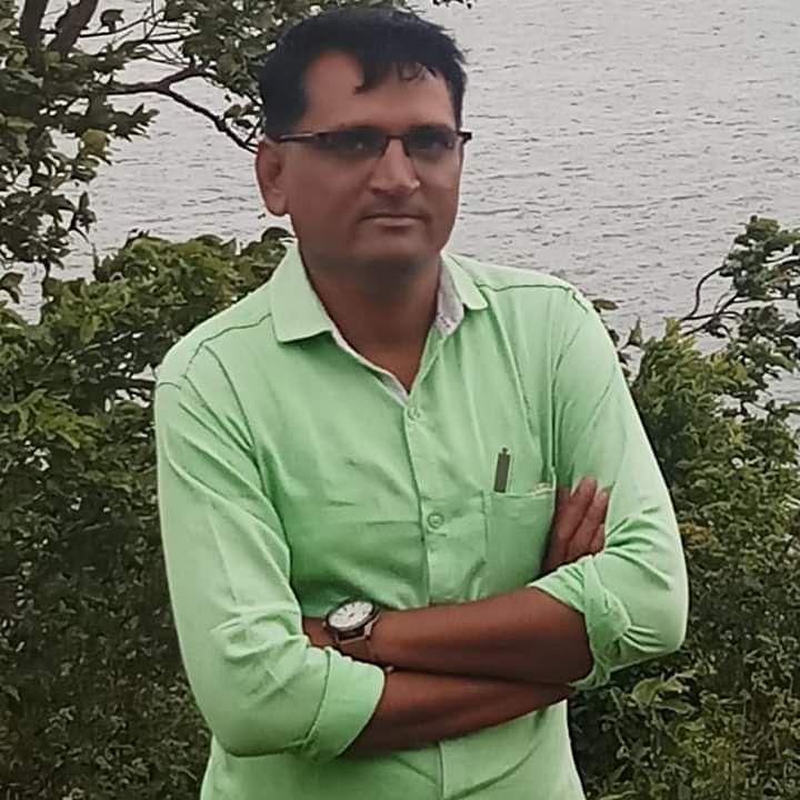 Dnyanesh Dudhade