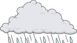 Heavy downpour in Trimbak, Igatpuri