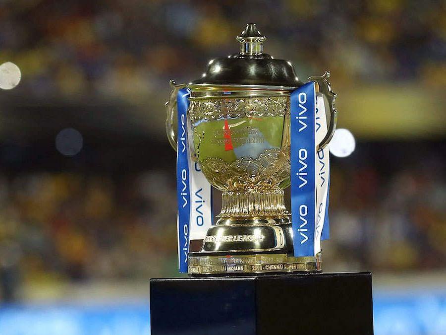 IPL 2020 मधून Vivo आऊट
