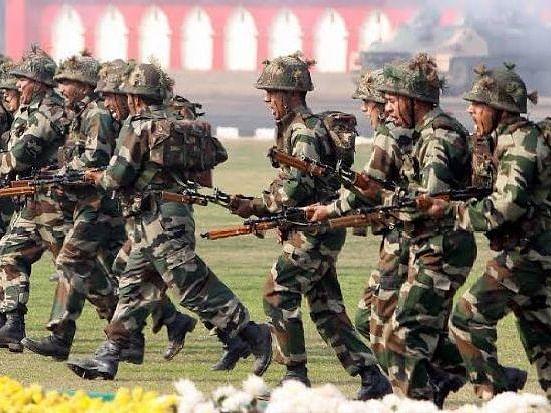 सैनिकांना ग्रामपंचायत कर माफ