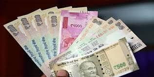 वित्त आयोगाचा निधी अन् मोदी साहेबांचे नोटा छापण्याचे मशीन..!