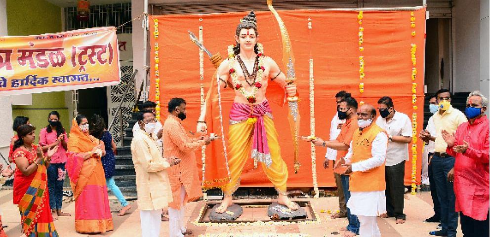 अयोध्येतील राम मंदिर जगातील सर्वात मोठे तीर्थक्षेत्र होईल