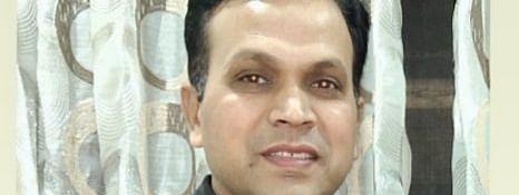 जामखेड : वैद्यकीय अधिकारी डॉ.युवराज खराडे यांची बदली रद्द