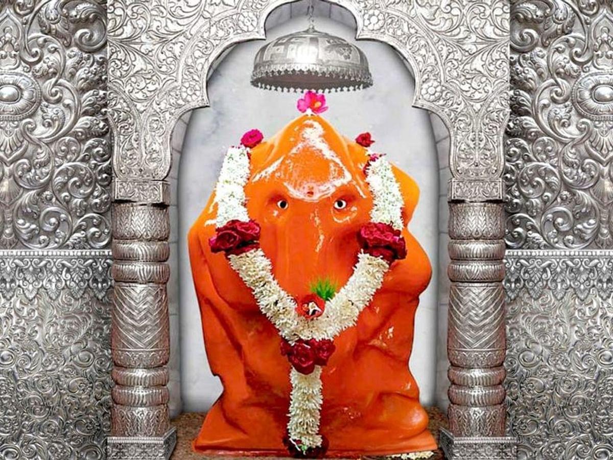 video श्री गणेश दर्शन विशेष : श्रीक्षेत्र तरसोद गणपती मंदिर