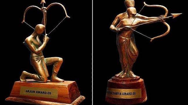 National Sports Day : राष्ट्रपतींच्या हस्ते आज खेळाडूंना पुरस्कारांचे वितरण