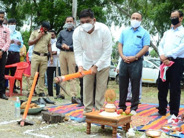 राहुरी तालुक्यातील 11 गावांना होणार पूर्णदाबाने वीज पुरवठा
