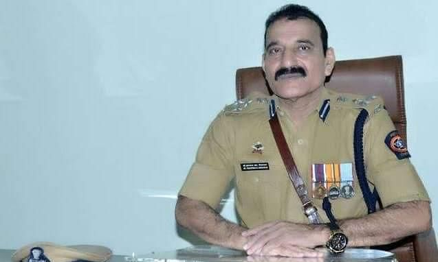 One cop one criminal watch scheme by IG Dighavkar