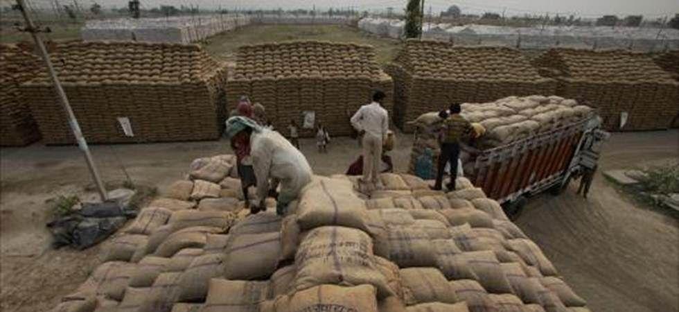 शेतमाल व्यापार सुधार धोरण अध्यादेशाला पाठिंबा