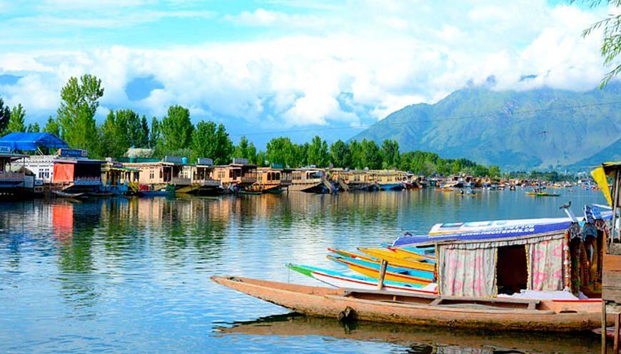 जम्मू-काश्मीर बनणार हायटेक