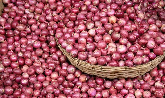 श्रीरामपूर बाजार समितीत कांदा 1600 रुपये