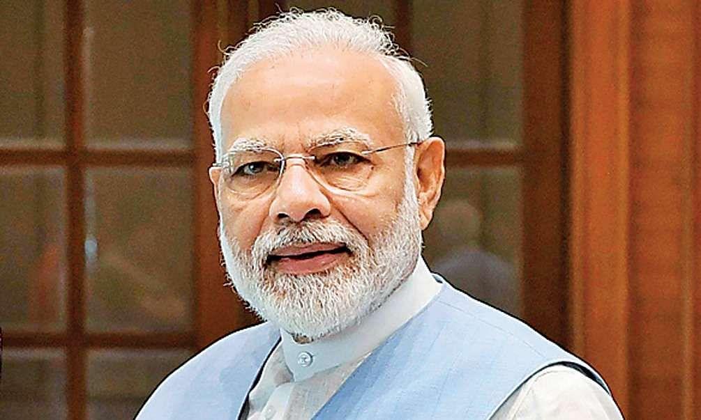 पंतप्रधानांनी दिल्या गणेशोत्सवाच्या शुभेच्छा, म्हणाले...