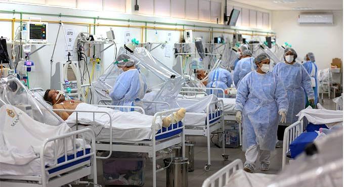 खासगी हॉस्पिटलमधील करोना बिलाच्या 'ऑपरेशन'साठी पथके तयार
