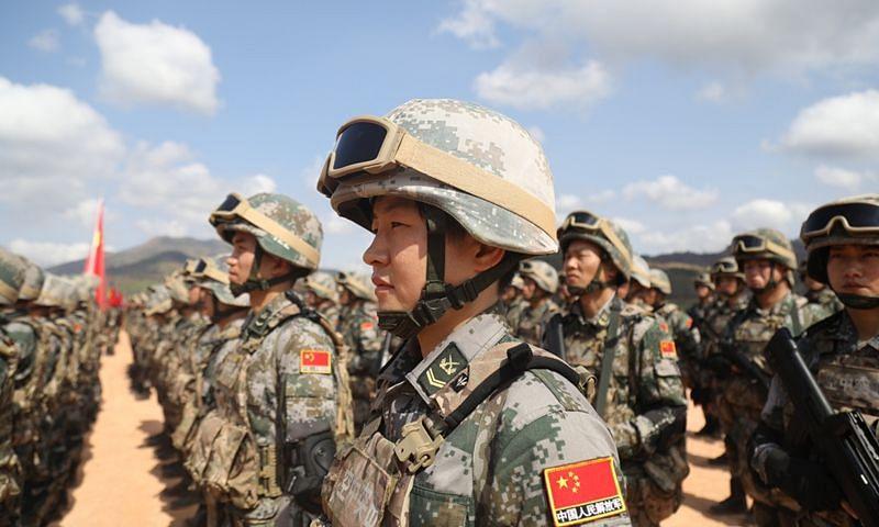 लिपूलेखमध्ये चीनने तैनात केली बटालियन