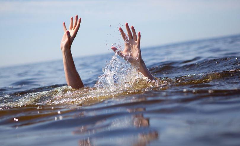 कर्जत : दोन युवकांचा नदीपात्रामध्ये बुडून मृत्यू