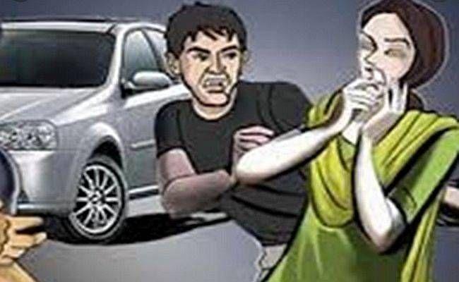 तरुण-तरुणीचे अपहरण : नऊ जणांना अटक