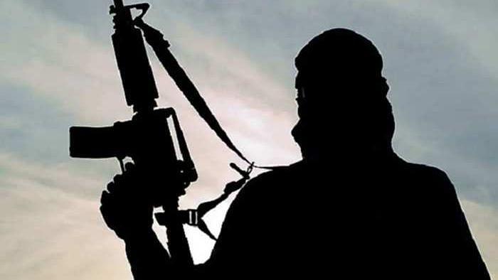 ISIS शी संबंधित दहशतवाद्याला अटक