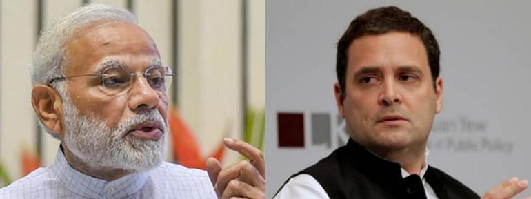 ..याला पण Act Of God म्हणणार का?; राहुल गांधींचा सरकारला सवाल
