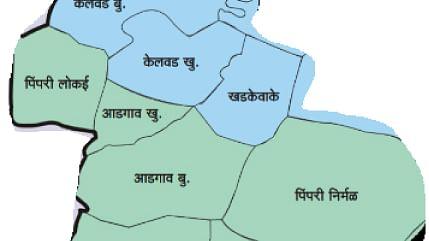 जिरायत भागाच्या स्वतंत्र महसूल मंडलाबाबत मुख्यमंत्र्यांनी घेतली दखल