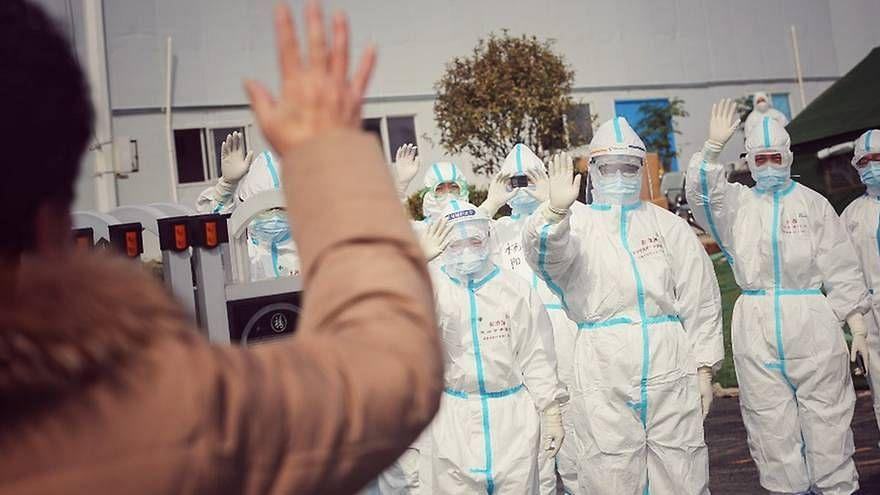 नगर : जिल्हयात आजपर्यंत ३० हजाराच्या वर रूग्ण करोनामुक्त
