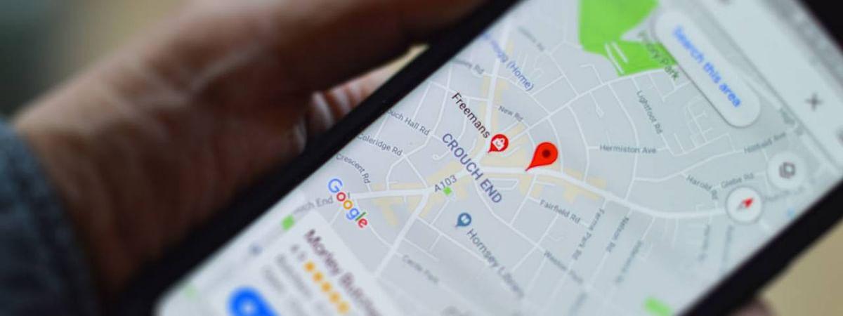 Google Maps सांगणार तुमच्या भागात कुठे आहेत करोनाचे रुग्ण