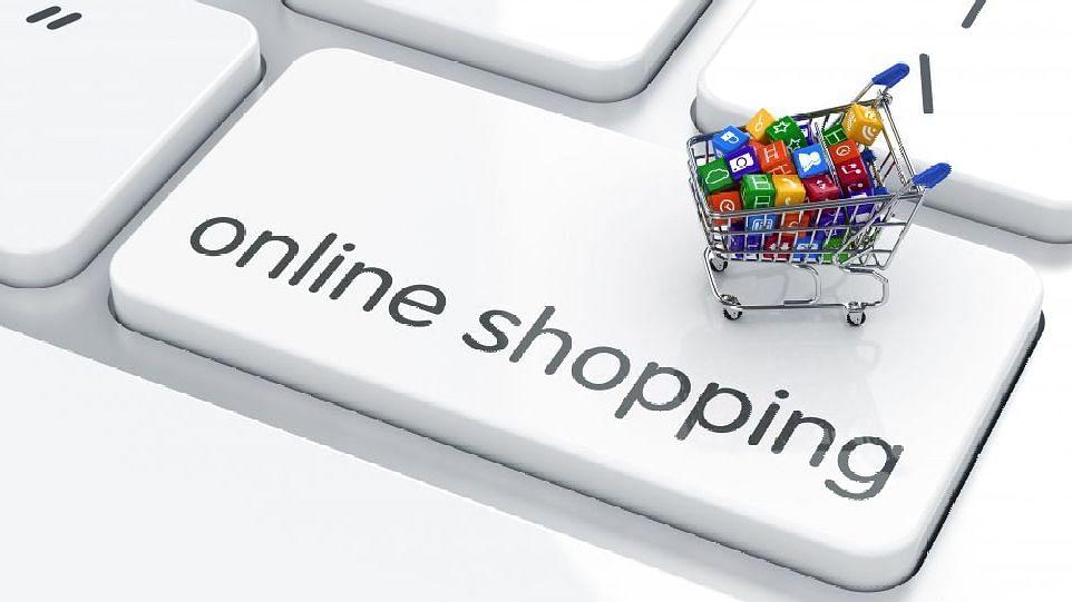 covid-19 मुळे वाढली ऑनलाइन खरेदी