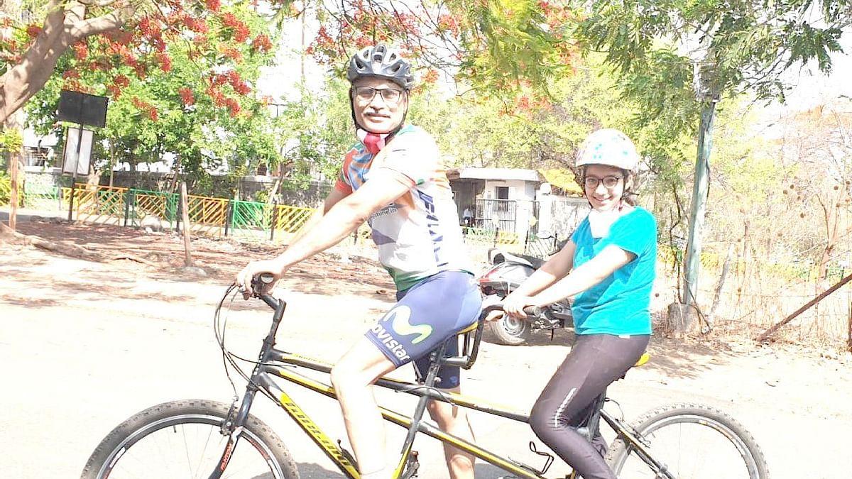 नाशिक होणार 'सायकल राजधानी'