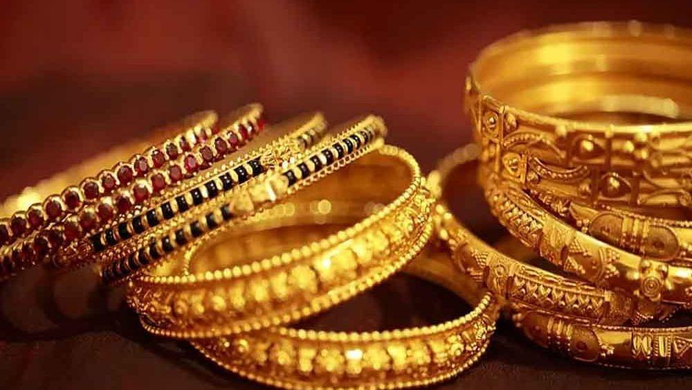 धनत्रयोदशीच्या दिवशी तब्ब्ल 'इतक्या' सोन्याची विक्री