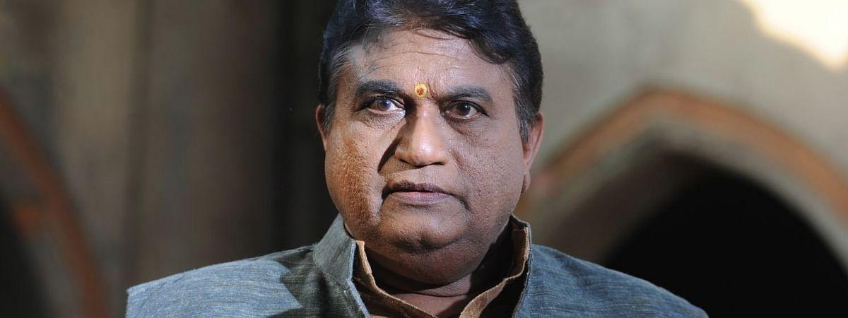 Jayaprakash Reddy