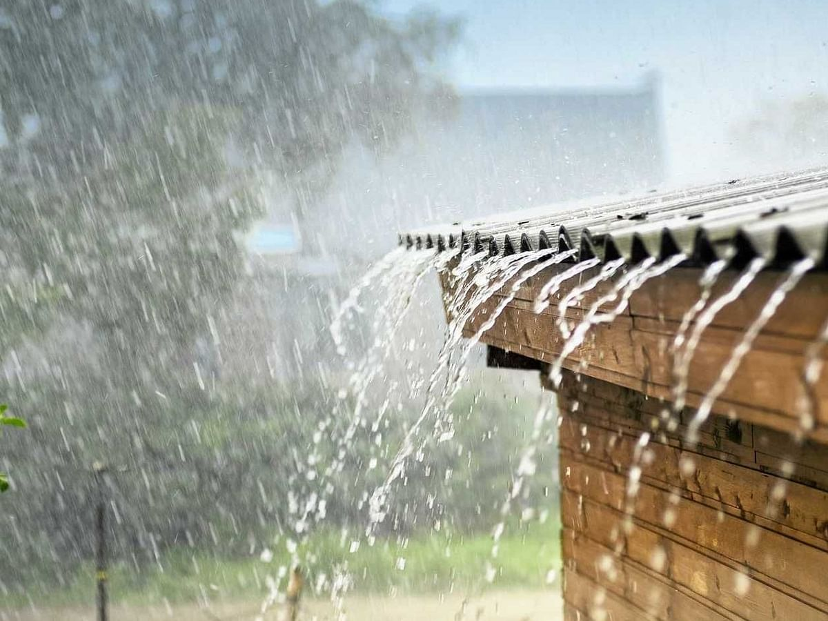 Cyclone Yaas : 'यास'चा परिणाम महाराष्ट्रावरही, अनेक जिल्ह्यांमध्ये पावसाची शक्यता