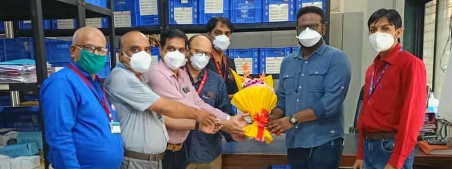 World Pharmacy Day celebrated at district civil hospital