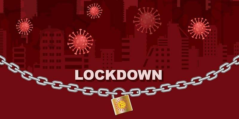 माहेगांव देशमुख तीन दिवस बंद