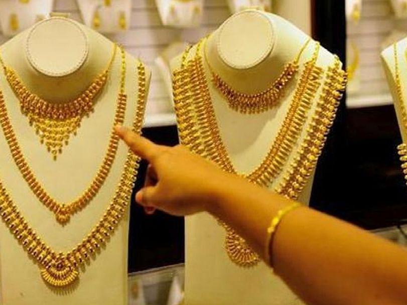 चीनमध्ये होते सोन्याची सर्वात जास्त विक्री