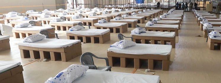 साखर कारखान्यांना उभारावे लागणार 25 बेडचे कोविड केअर सेंटर