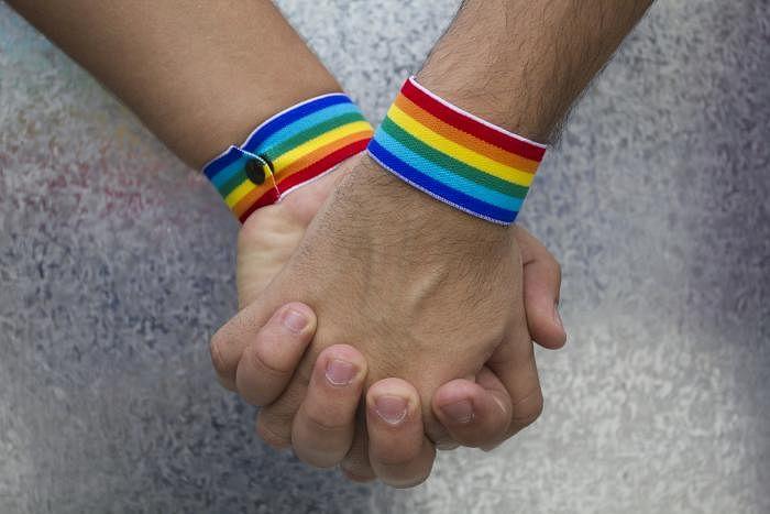 कायदा, समाज, मूल्ये समलैंगिक विवाहांना मान्यता देत नाही