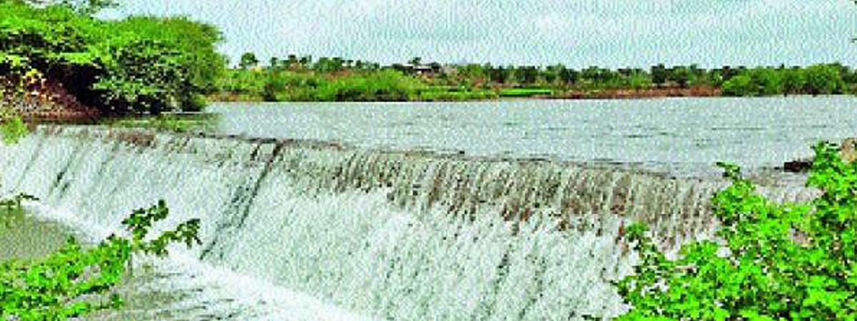 तापी नदीवरील मंजूर उपसा सिंचन योजनेचा फायदा