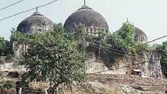 babri masjid demolition : बाबरी मशीद प्रकरणात हे होते ३२ आरोपी