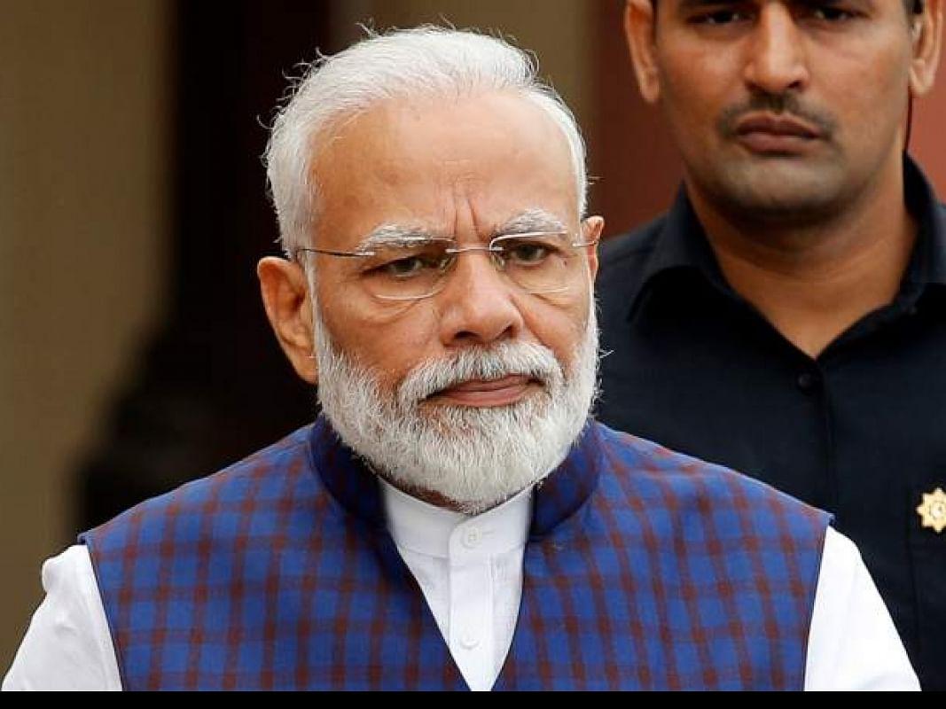 Hathras Gangrape : पंतप्रधान मोदींचे कडक कारवाईचे आदेश