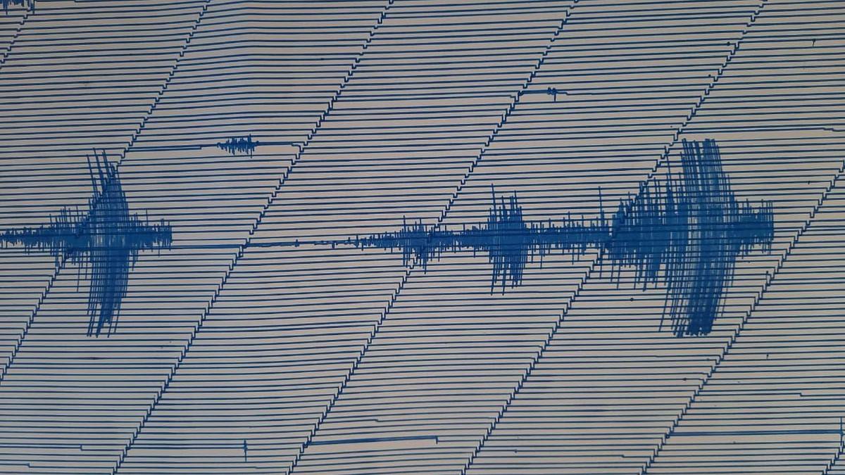 मध्यरात्री भूकंपाचे धक्के नाशिकमध्ये नाही तर इथे बसले...