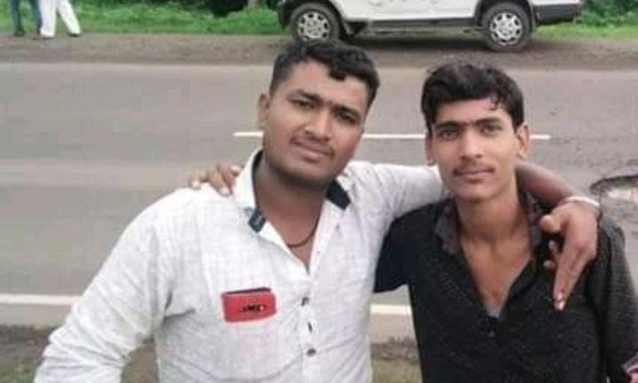 सिन्नर : दोन जिवलग मित्रांचा अपघातात मृत्यू