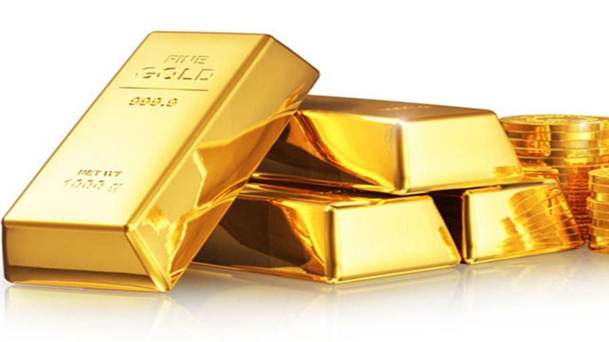 Gold : सोन्याची पुन्हा वाढली किंमत