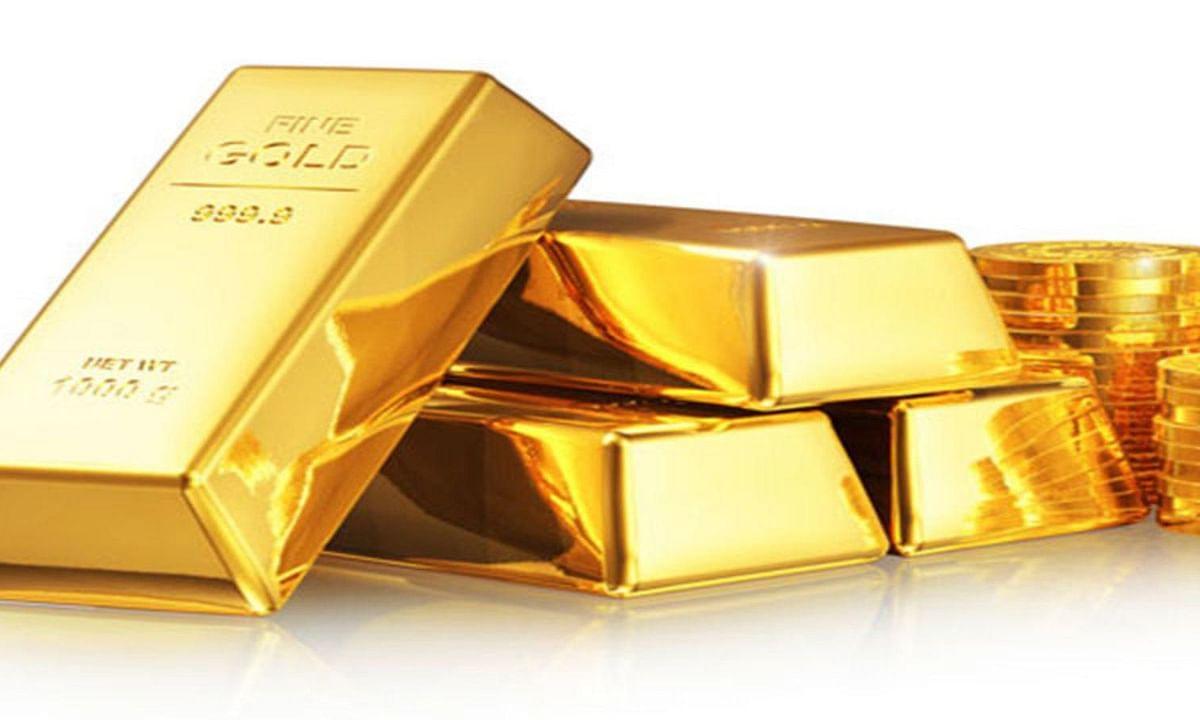 Gold Rate : सोने आज पुन्हा झाले स्वस्त