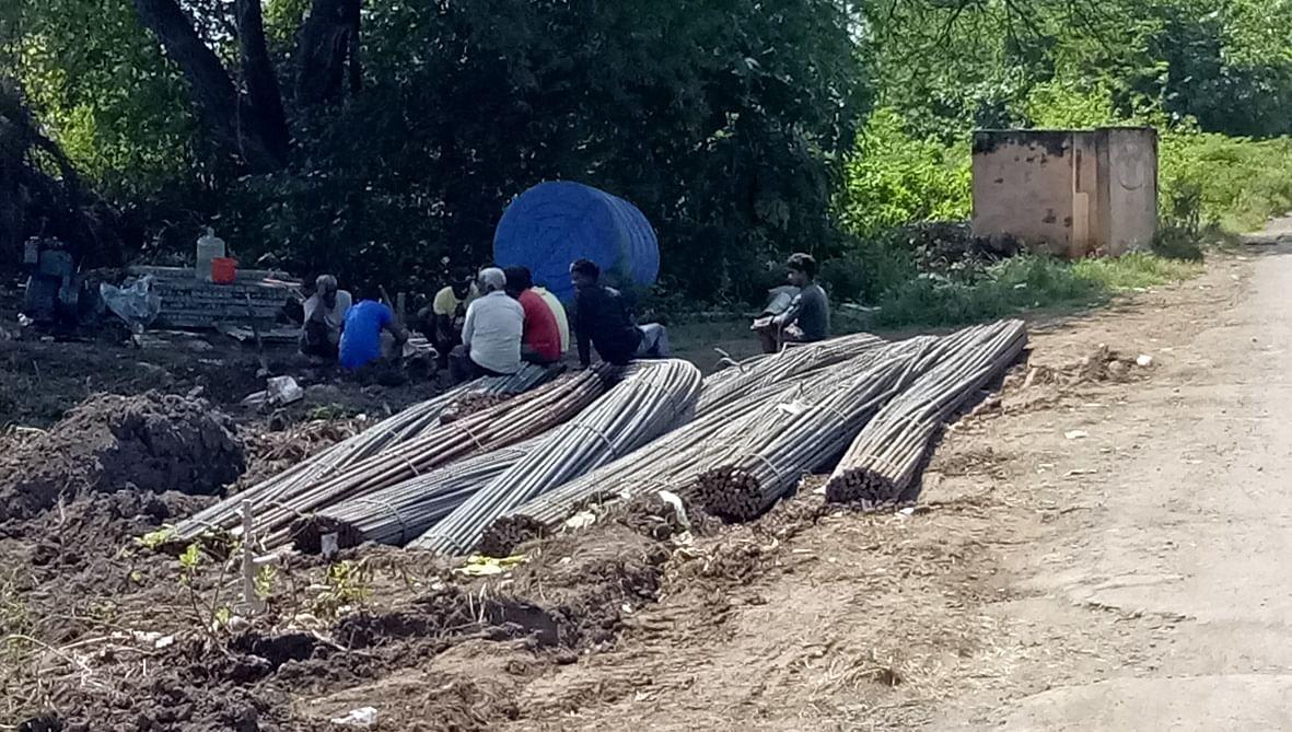 चांगदेवनगर येथील भुयारी पुलाच्या कामाला मुहूर्त सापडला