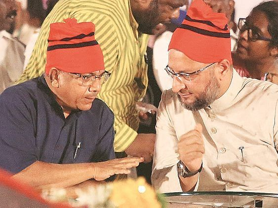 Bihar Elections 2020 : वंचित बहुजन आघाडी आणि एमआयएम पुन्हा एकत्र येणार ?