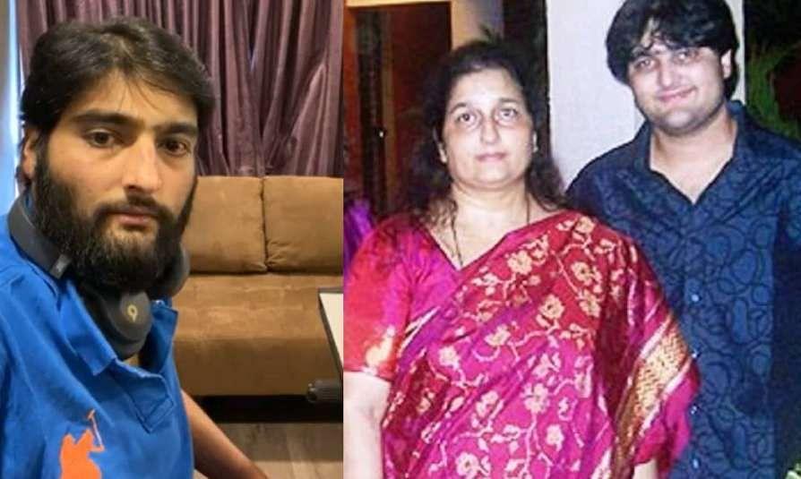 Singer Anuradha Paudwal's son passes away