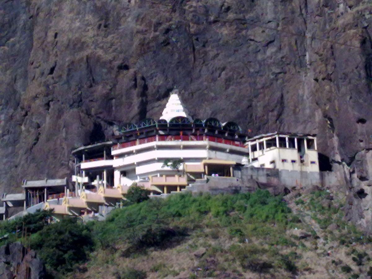 Saptashrungi temple trust: Five elected as new trustees